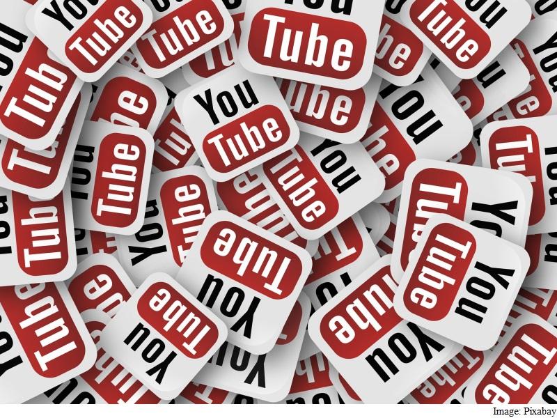 YouTube Pulls 'Inciting' Palestinian Videos: Israel