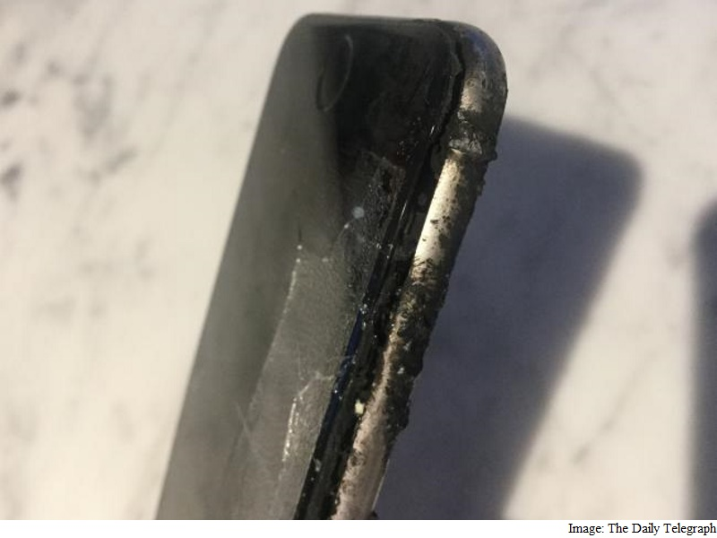 Man Sustains Third-Degree Burns After iPhone 6 Reportedly Explodes in Pocket