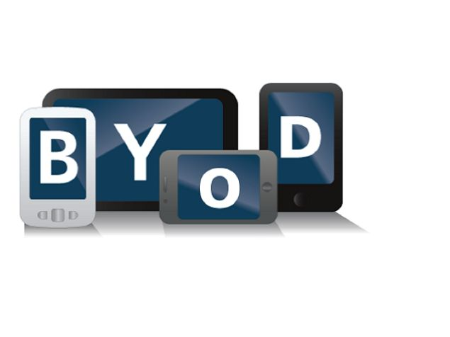 BYOD's Future is in Bringing Together Mobiles and Virtual Desktops