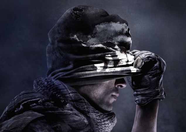 Call of Duty: Ghosts set to release on November 5