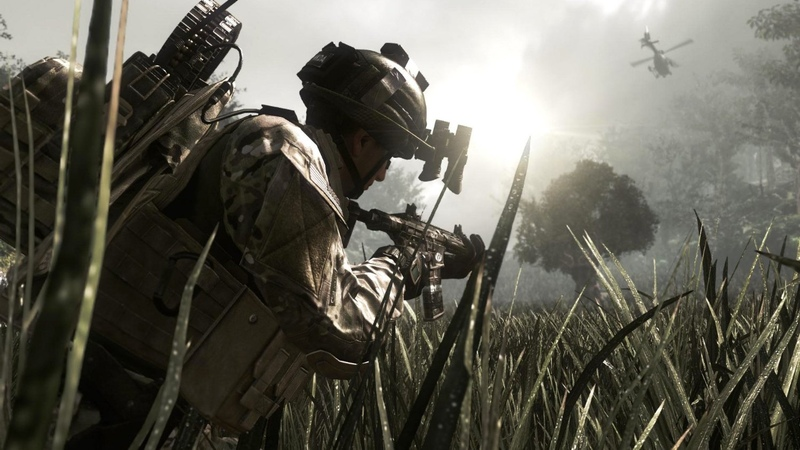 Call of Duty 2019 Is Not Call of Duty: Ghosts 2, Report Claims