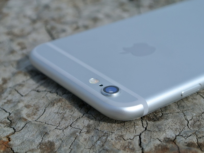 Next iPhone to Sport Dual Camera, Pressure-Sensitive Home Button: Report