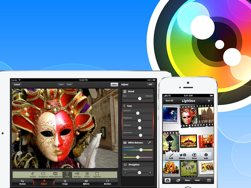 10 Great Camera and Photography Apps for Everyone   NDTV Gadgets360 com