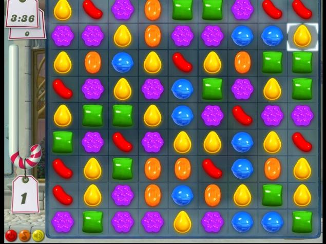 Candy Crush Saga creator sets sight on US IPO