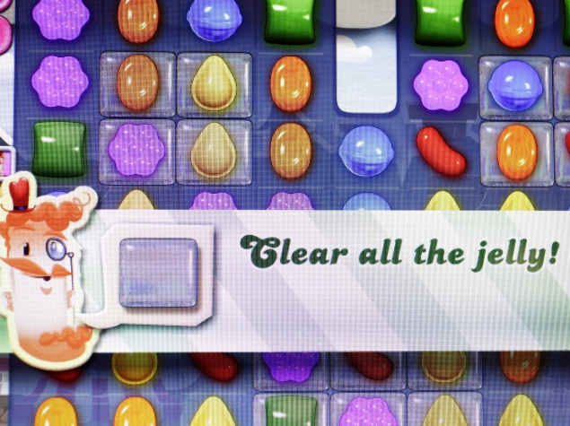 Candy Crush Saga maker King set for $7.1 billion IPO valuation