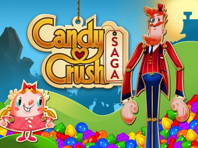 Candy Crush Saga maker aims to raise $500 million in IPO