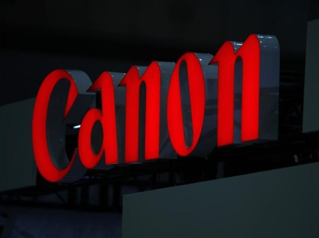 Canon misses full-year profit target due to poor digital camera sales