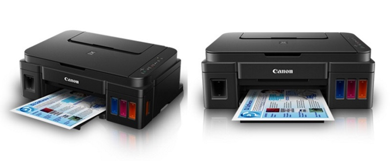 Canon Launches 6 Pixma G Ink Tank Printers in India, Price Starts at Rs. 8,195
