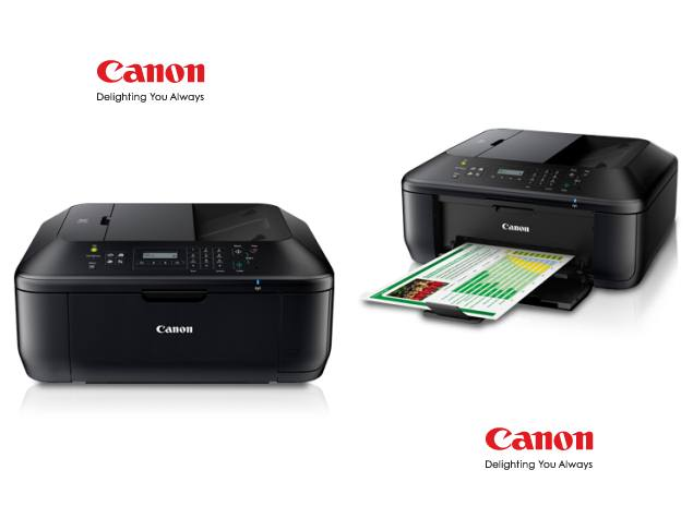 Canon India launces 9 inkjet printers, targets 30 percent market share