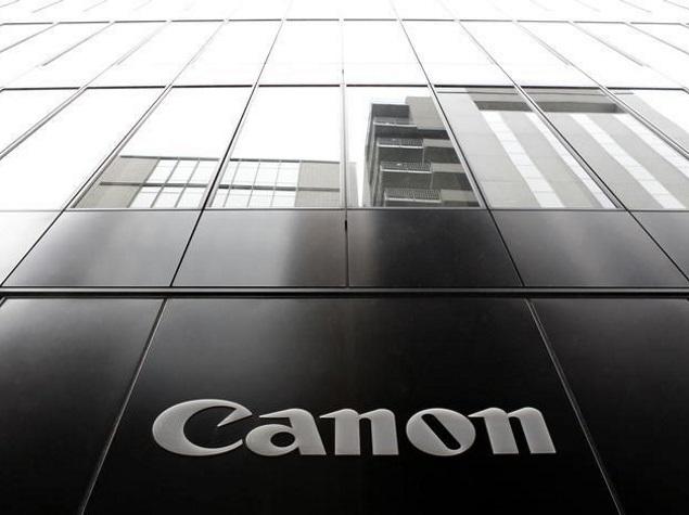 Canon Reports 29 Percent Drop in Q1 Profit as Compact Camera Sales Slump