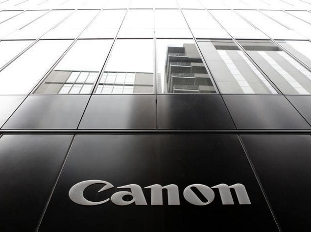 Canon India Aiming at 16 Percent Growth in Topline This Year
