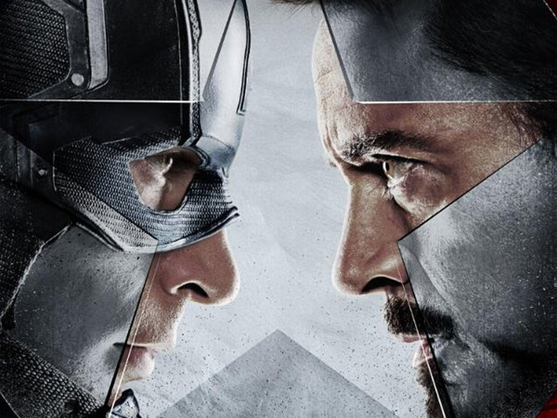 First Captain America: Civil War Trailer Looks Exciting, but Also Formulaic