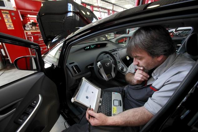 Wi-Fi in cars a bad idea: Research