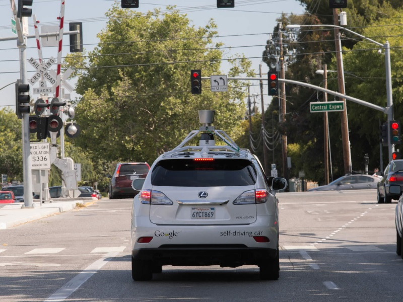 Self-Driving Car Technology Poses High Hacking Risk: Study