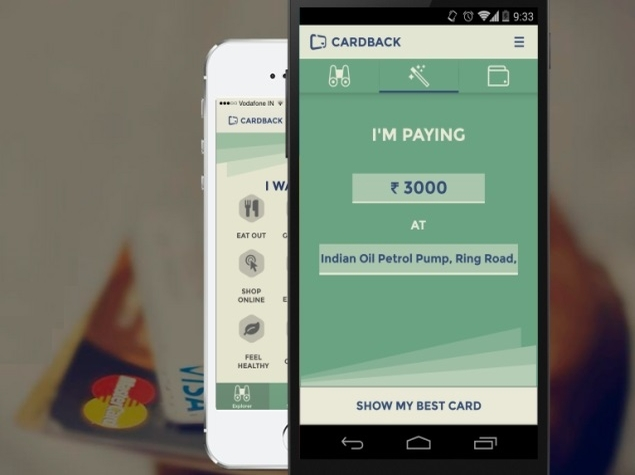 Cardback App Review: Make Your Money Work for You