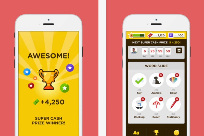 Game Apps With Real Rewards
