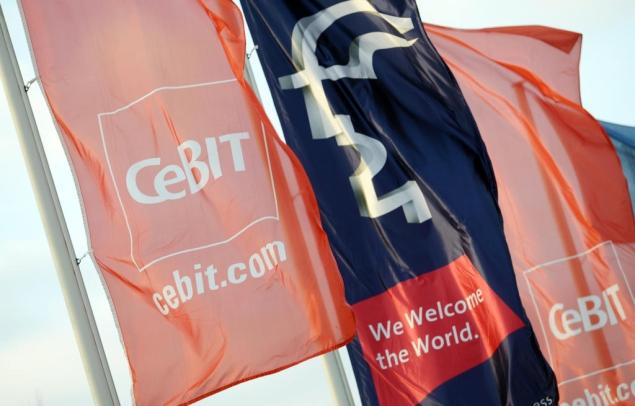 CeBIT 2013: Germany eyes new Internet industrial revolution