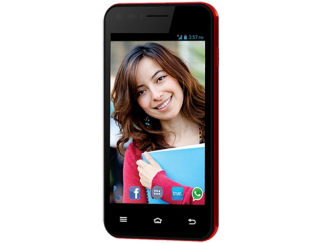 Celkon Campus Whizz Q42 With Android 4.4.2 KitKat Listed on Company Site