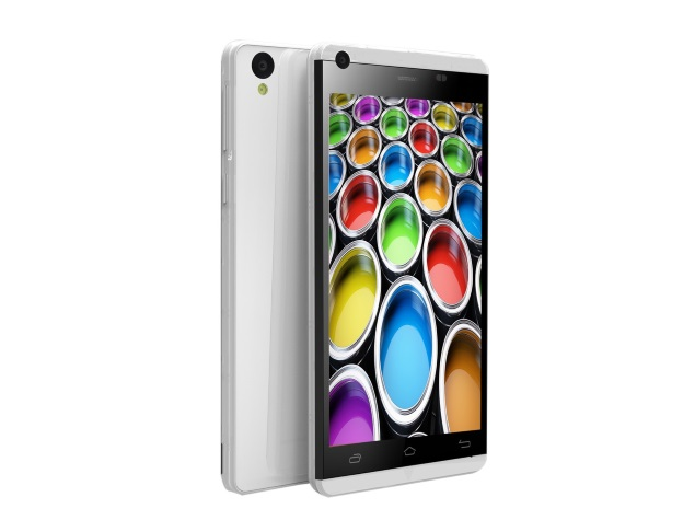 Celkon Millennium Ultra Q500 With Android 4.4 KitKat Launched at Rs. 9,999