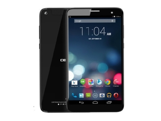 Celkon XION S CT695 With 6.95-Inch Display Launched at Rs. 7,299