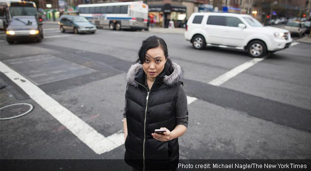 Cellphone thefts grow, but the industry looks the other way
