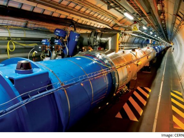New Blow for 'Supersymmetry' Physics Theory