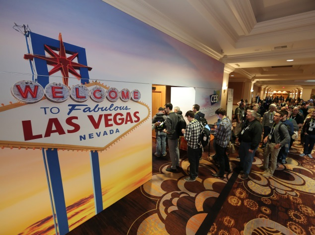 CES 2015 Mobiles Roundup