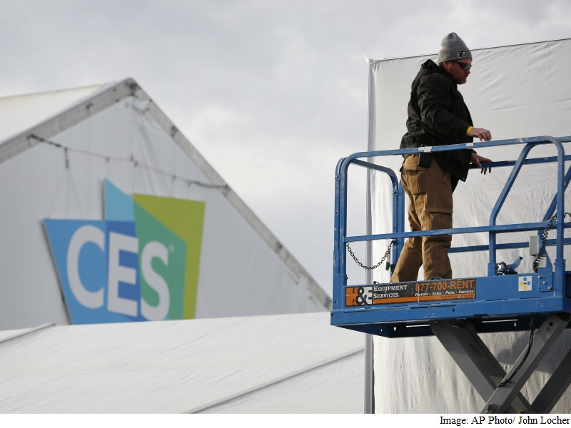 CES 2016: Four Exciting Trends Worth Watching