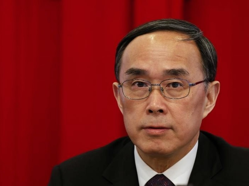 China Telecom Chief Resigns After Probe Announced