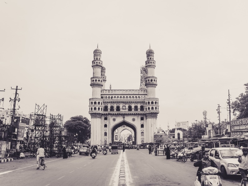 Cisco to Take Up Pilot Project for Hyderabad Smart City