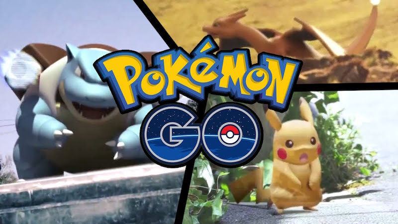 Pokemon Go Creator Boasts Google, Nintendo as Investors