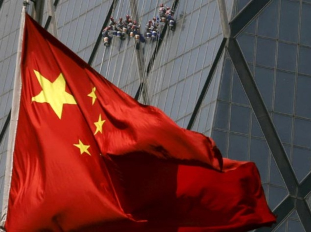 India Sends Back 3 Chinese Journalists For 'Activities Beyond Official Work'