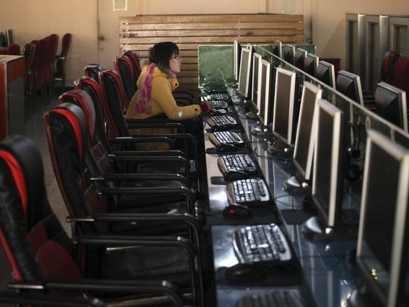 China Mulls New Ways to Control Video Websites