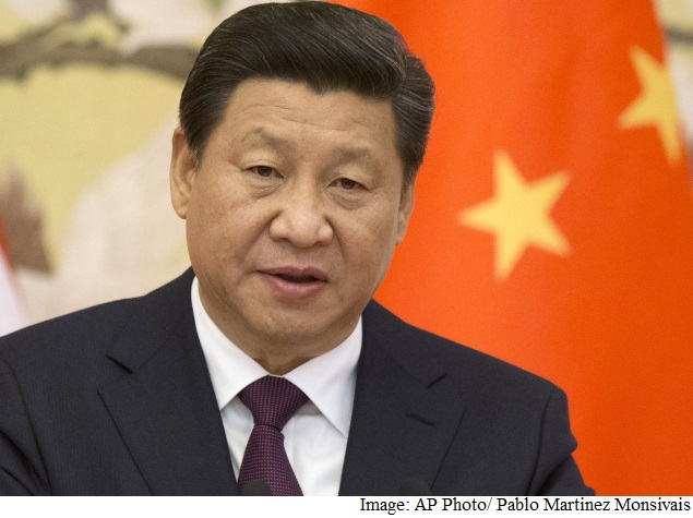 china condemns cyber attacks but does not mention north korea technology news. Black Bedroom Furniture Sets. Home Design Ideas