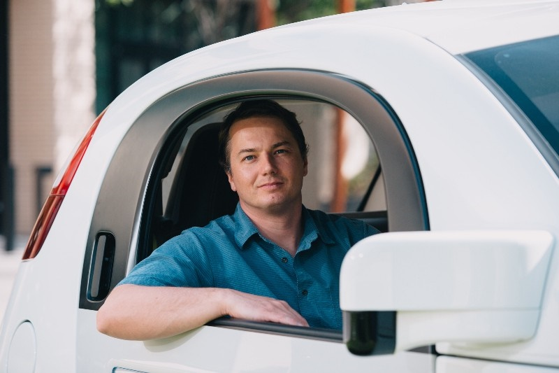 Google's Chris Urmson Quits Self-Driving Car Project