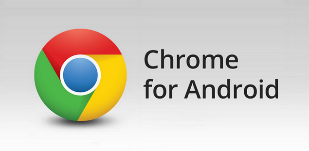Google reportedly testing proxy server compression for Chrome for Android