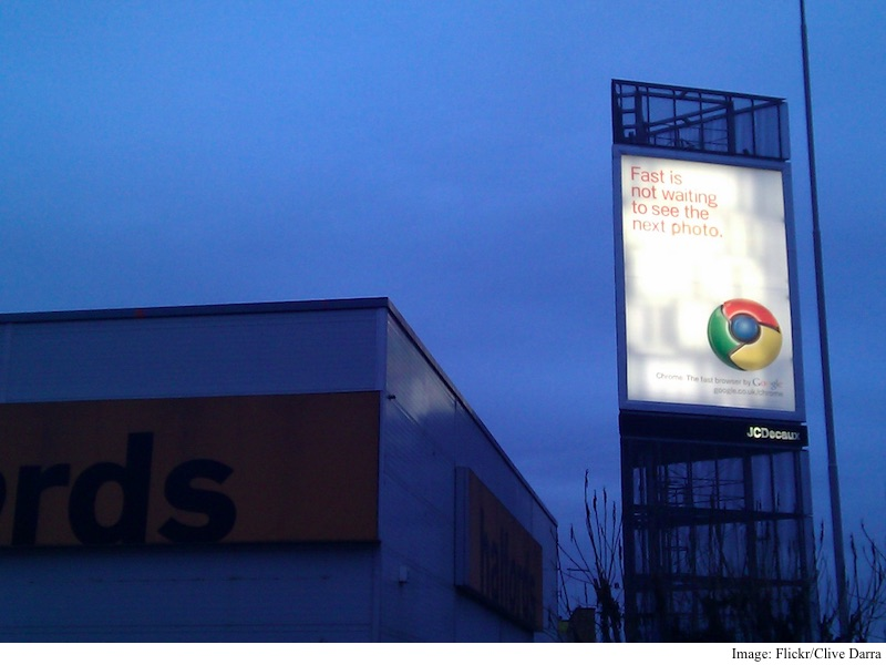Google Chrome Browser to Block Flash Ads by Default From Tuesday