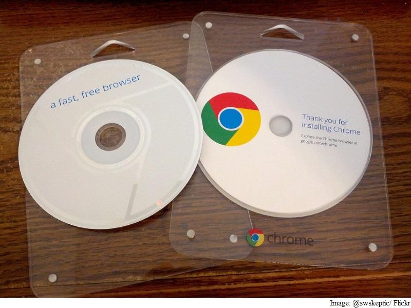 Chrome Becomes Top Desktop Browser, Beats Internet Explorer: StatCounter