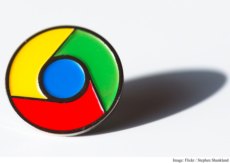 Google Chrome to Soon Get Faster and Less Resource Intensive With Brotli