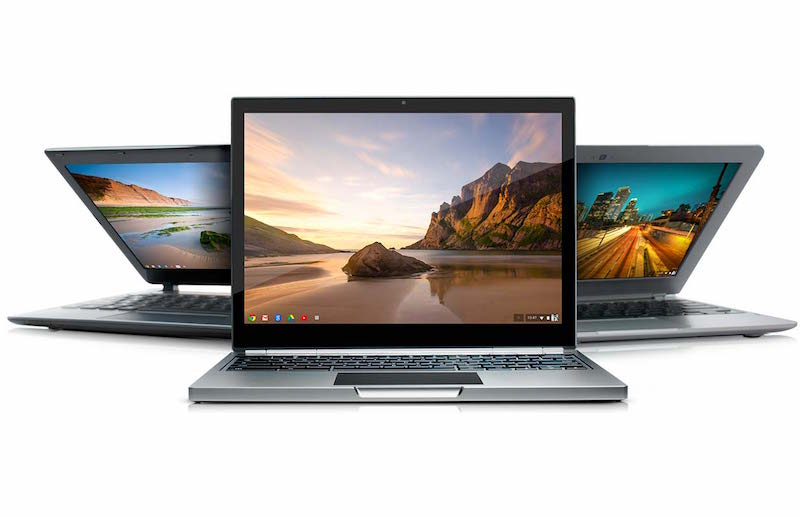 Chrome OS 'Here to Stay', Says Google