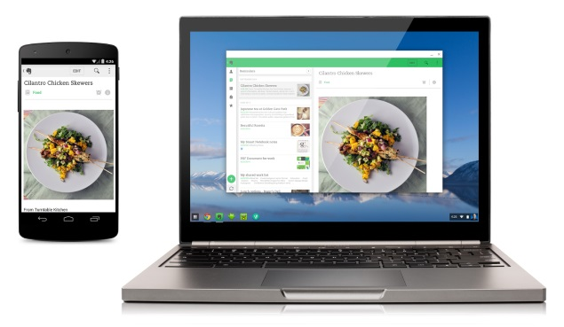 Google Unveils First Set of Android Apps for Chrome OS