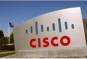 Cisco promotes two key executives