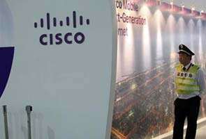 Cisco gives CTO stronger role in exec shift