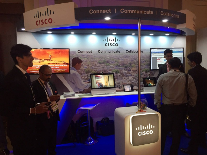 Cisco Selects Pune as Site for Its India Manufacturing Unit