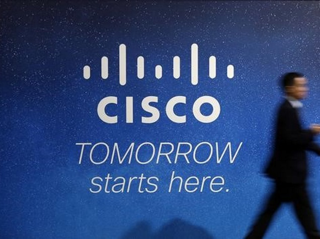 Indian Internet Protocol Traffic to Quadruple by 2019: Cisco