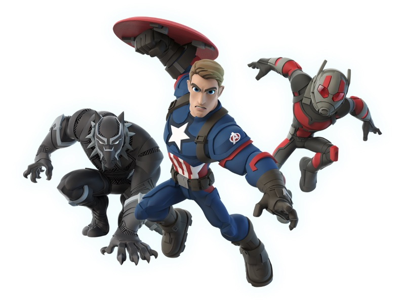 Disney Shutting Infinity Game Unit, Cutting 300 Jobs