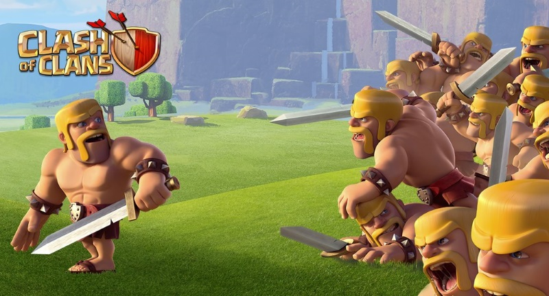 Clash of Clans May Spur Tencent's Marvel-Like Aspirations