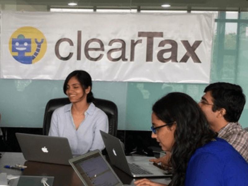 E-Filing Startup ClearTax Hires Top Flipkart Talent