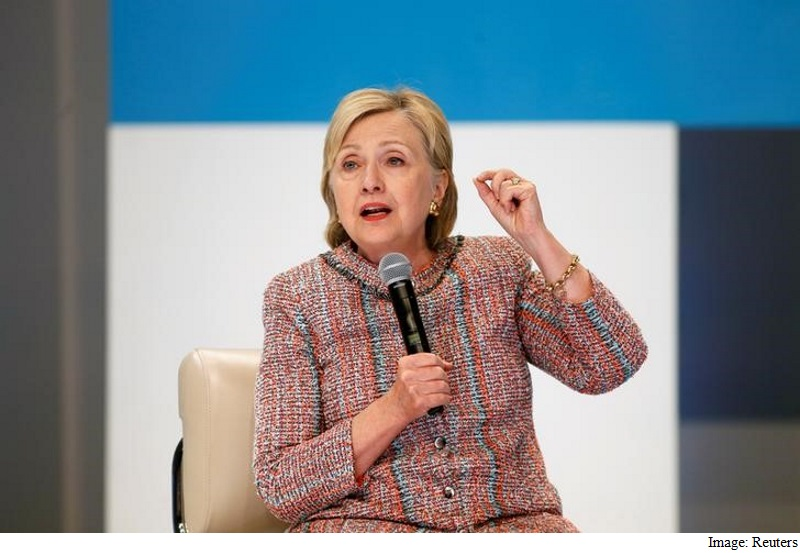 Clinton Tech Agenda Would Forgive Student Debt, Expand Broadband