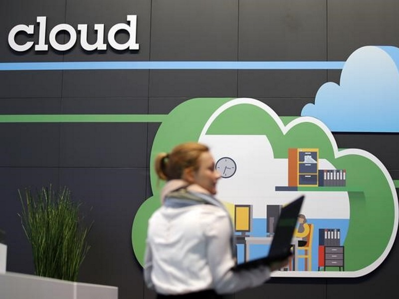 Cloud Leaders Failed to Capitalise on PaaS Growth in 2015: Gartner
